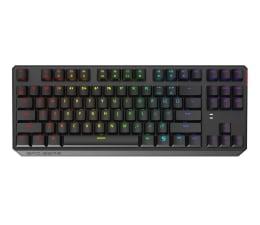 Klawiatura  przewodowa SPC Gear GK630K Tournament Kailh Red RGB