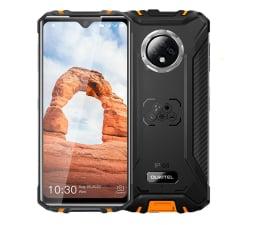 Smartfon / Telefon OUKITEL WP8 Pro 4/64GB pomarańczowy