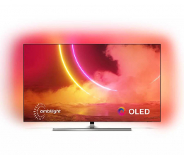 "Telewizor 55"" - 59"" Philips 55OLED855"
