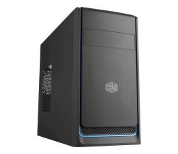 Obudowa do komputera Cooler Master Masterbox E300L Blue