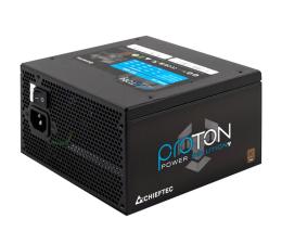 Zasilacz do komputera Chieftec Proton 600W 80 Plus Bronze