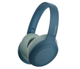 Słuchawki bezprzewodowe Sony WH-H910N Niebieskie