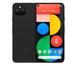 Smartfon / Telefon Google Pixel 5 8/128GB Black 5G