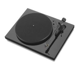 Gramofon PRO-JECT Debut III DC Czarny połysk