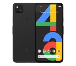 Smartfon / Telefon Google Pixel 4a 6/128GB Black