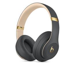 Słuchawki bezprzewodowe Apple Beats Studio3 szarość nocy