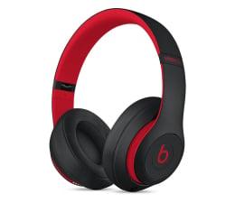 Słuchawki bezprzewodowe Apple Beats Studio3 czarno czerwone