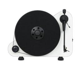 Gramofon PRO-JECT VT-E R Biały