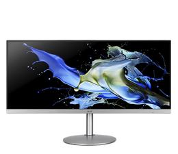 "Monitor LED 32"" i większy Acer CB342CKCSMIIPHUZX czarny HDR"