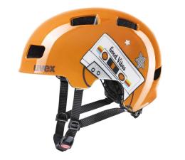 Ochraniacz/kask UVEX Kask Hlmt 4 pomarańczowy 51-55cm