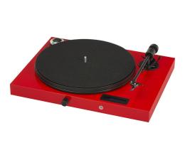 Gramofon PRO-JECT Jukebox E Czerwony
