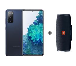 Smartfon / Telefon Samsung Galaxy S20 FE 5G Fan Edition Niebieski+JBLCharge 4
