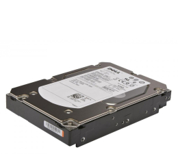 Dysk serwerowy Dell 4TB 7.2K RPM SATA 6Gbps 3.5in Cabled Hard Drive