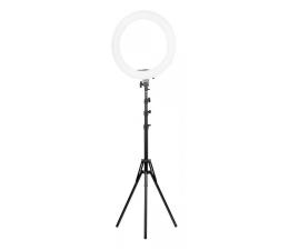 Lampa LED Newell Lampa pierścieniowa RL-18A WB (3200 K- 5500K)