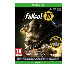 Gra na Xbox One Xbox Fallout 76: Wastelanders