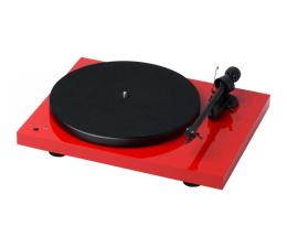 Gramofon PRO-JECT Debut Recordmaster Czerwony