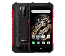 Smartfon / Telefon uleFone Armor X5 Pro 4/64GB Dual SIM LTE czerwony