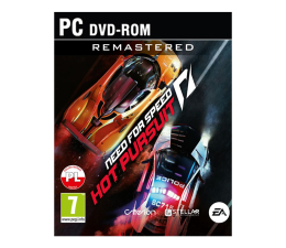 Gra na PC PC Need for Speed Hot Pursuit Remastered