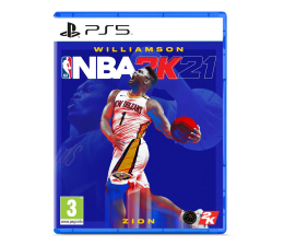 Gra na PlayStation 5 PlayStation NBA 2K21