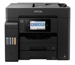 Urządzenie wiel. atramentowe Epson EcoTank L6550