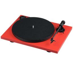 Gramofon PRO-JECT Primary E Phono Czerwony