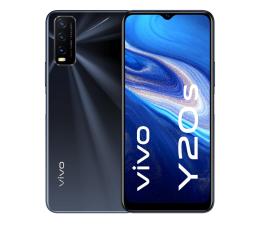 Smartfon / Telefon vivo Y20s 4/128GB Obsidian Black
