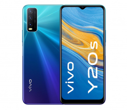 Smartfon / Telefon vivo Y20s 4/128GB Nebula Blue