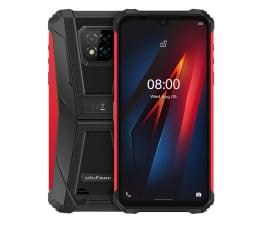 Smartfon / Telefon uleFone Armor 8 4/64GB Dual SIM LTE czerwony