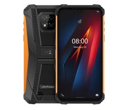 Smartfon / Telefon uleFone Armor 8 4/64GB Dual SIM LTE pomarańczowy