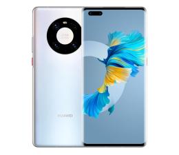Smartfon / Telefon Huawei Mate 40 Pro 8/256GB srebrny