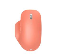 Myszka bezprzewodowa Microsoft Bluetooth Ergonomic Mouse Peach