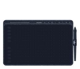 Tablet graficzny Huion HS611 + tilt niebieski