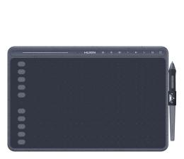 Tablet graficzny Huion HS611 + tilt szary