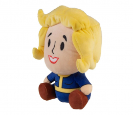 """Maskotka z gier Gaya Maskotka Fallout """"Vault Girl"""""""