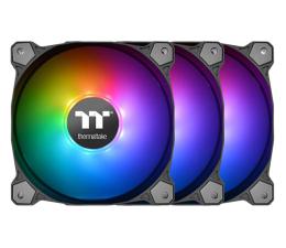 Wentylator do komputera Thermaltake Pure Plus 14 RGB 3 pack 3x140mm