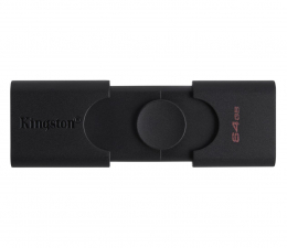Pendrive (pamięć USB) Kingston 64GB DataTraveler Duo USB Type-C