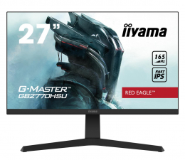 "Monitor LED 27"" iiyama G-Master GB2770HSU Red Eagle"