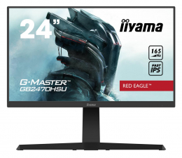 "Monitor LED 24"" iiyama G-Master GB2470HSU Red Eagle"