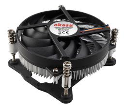 Chłodzenie procesora Akasa AK-CC6308EP01 LP 92mm