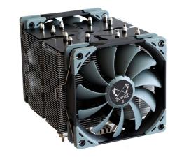 Chłodzenie procesora Scythe Ninja 5 2x120mm