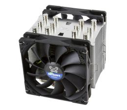 Chłodzenie procesora Scythe Mugen 5 PCGH Edition 2x120mm
