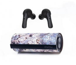 Słuchawki bezprzewodowe Pamu T6D Unique
