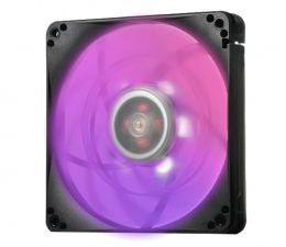 Wentylator do komputera SilverStone SST-FW124-ARGB 120mm