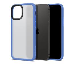 Etui / obudowa na smartfona Spigen Cyrill Color Brick do iPhone 12/12 Pro Navy