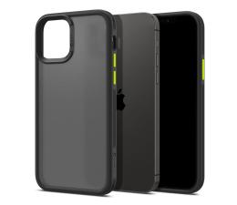 Etui / obudowa na smartfona Spigen Cyrill Color Brick do iPhone 12 Pro MAX Black