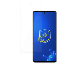 Folia / szkło na smartfon 3mk SilverProtection+ do Samsung Galaxy A71/A72
