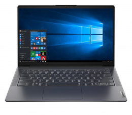 """Notebook / Laptop 14,1"""" Lenovo IdeaPad 5-14 i5-1035G1/8GB/512/Win10"""