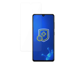 Folia / szkło na smartfon 3mk SilverProtection+ do Samsung Galaxy A41