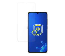 Folia / szkło na smartfon 3mk SilverProtection+ do Xiaomi Redmi 9