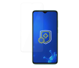 Folia / szkło na smartfon 3mk SilverProtection+ do Xiaomi Redmi Note 8 Pro